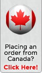 Placing an order from Canada? Click Here.